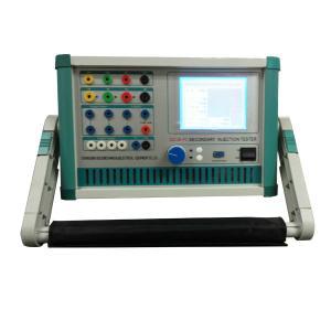 China GDJB-PC Universal Relay Test Kit/Relay Test Set/Relay Test Transformer testing equipment on sale