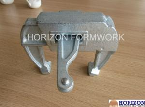 China Quality doka framax quick acting clamp for steel frame panel Formwork on sale