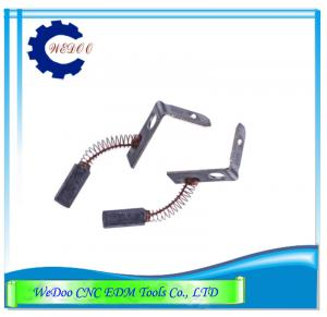 China C141 Carbon Brush Contact Brush 200010031, 010.031 Charmilles EDM Spare Parts on sale