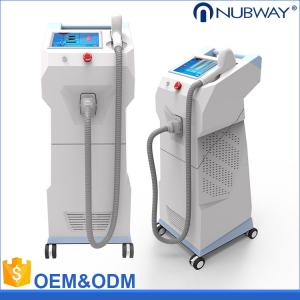 China 2017 new design professional hot selling 808nm diode laser machine on sale