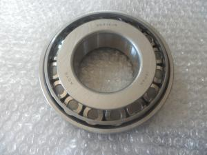China 80mm Small Tapered Roller Bearings , Brass Miniature Tapered Roller Bearings on sale