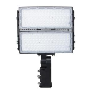 China 250W 750W High Mast LED Stadium Lights , Energy Efficient Flood Lights For Football on sale