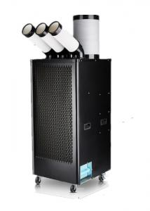 China High Efficiency Spot Cooler Air Conditioner , Industrial Portable Aircon on sale