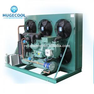 China Air conditioning compressor condensing unit on sale
