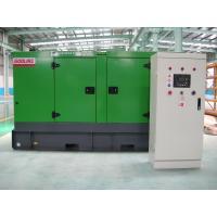 368kw/460 kVA Doosan silent Diesel Generator Set /Gensets ( DP158LC) GDD460*S