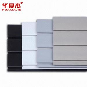 China Storage Systems Garage Wall Panels Wood Plastic For Organization on sale