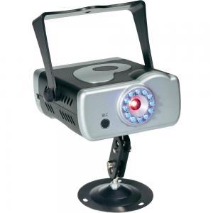 China 4 lens dj laser equipment RB stage disco laser lighting show-LV25RB on sale
