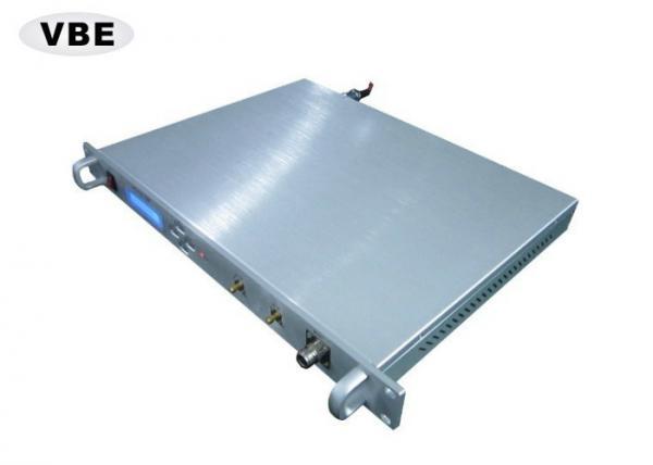 5850 - 6425MHz Rf Power Module , Radio Frequency Amplifier