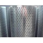 Metales perforados del acero inoxidable