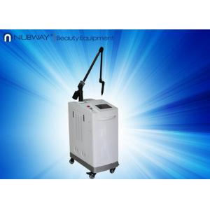 China 7 Jointed Articulated Arm Medical Laser Tattoo Removal Machine ForRemoval Of Birth Mark on sale
