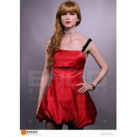 America famous popular young lady singer Wax Figure for celebrity wax  Museum