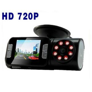China 5000,000 Pixels Wide 150 degree HD 720P IR Night Vision Car Dash Cam Video Camera Recorder DVR on sale