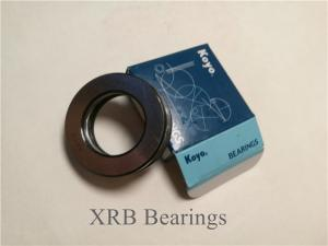 China High Performance Stainless Steel Thrust Bearings KOYO 51113 For Lifting Jack on sale