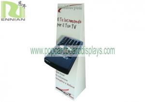 China Corrugated Cardboard Standee Display Sidekick POP For Gifts / DVD on sale