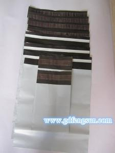 China poly mailing bag on sale