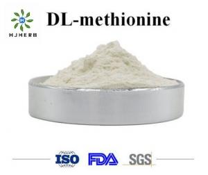 China 99% Food Grade DL-Methionine Powder Strengthen Immunity on sale