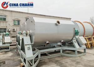 China Simple 3TPH-5TPH Cement Plaster Dry Mortar Production Line on sale