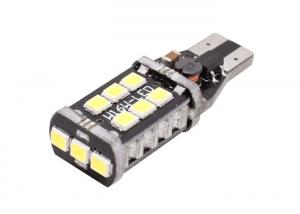 China T15 3W White SMD 2835 Vehicle LED PCB Assembly 300LM For LED Car Rear Gog Lamp on sale