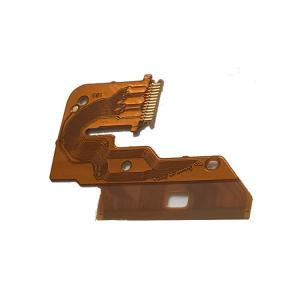 China IPC 6012D Multi Layer 2oz Flexible PCB Prototype on sale