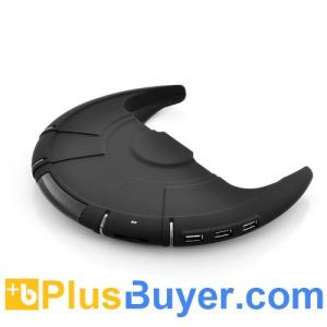 China Warp - Android 4.2 TV Box (Dual Core 1.2GHz CPU, 3x USB Ports, 8GB) on sale