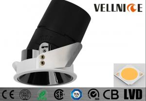 China 3000K LED round downlight  13W COB CHIP Trim Dia 74*H 87MM 68mm on sale
