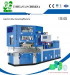 Energy Saving Automatic PET Blow Moulding Machine Excellent Electrical System