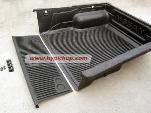 Quality Good quality D22 pickup bedliners for sale