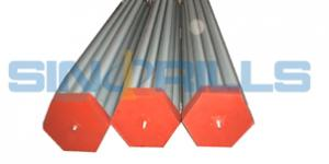 China Coring Drill Rods and Casing on sale