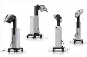 China 125W Pdt Breast Lifting Beauty Machine , Ultrasonic Skin Care Equipment on sale