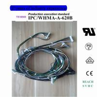ELP-03V Connect wiring harness custom processing
