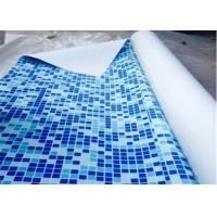2019 wholesale pvc pool liner material /swimming pool liner/pvc pool liner material