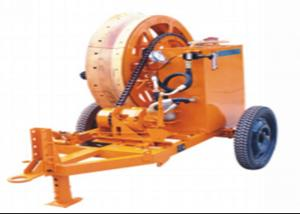 China Cable Tensioners Hydraulic 0.75 Ton for Overhead Line Transmission on sale