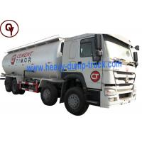 Heavy Duty Storage Sprayer Water Truck , Pressure Filter Diesel Water Truck