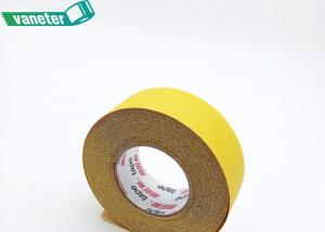 China 15.3m Colorful Non Skid Tape , Anti Slip Hazard Tape For Skateboard on sale