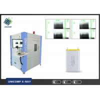 Stand alone X Ray Detector Lithium Battery X Ray Machine with built in SPC