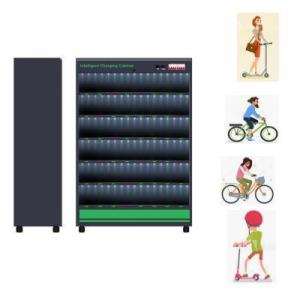 China Electric Bike Lithium Battery Charging Station on sale