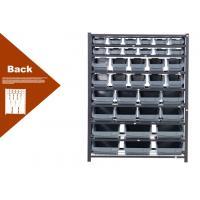 China High Capacity Hardware Storage Racks / Mold Storage Racks Easy Installation on sale