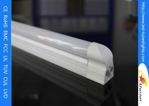 China 22Watt Warm 3000K 5ft LED Tube Lights T5 For Restaurant , Hotel CRI 85 on sale