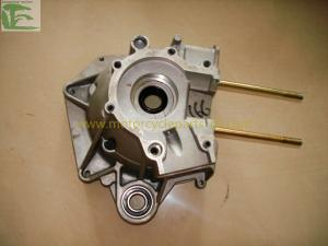 Quality 2 Stroke Water Cooled Aluminum Engine Crank Case For Scooter 1PE40QMB Sale
