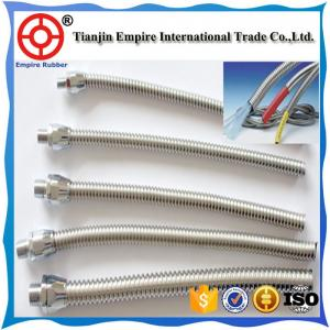China 201/304 stainless steel flexible metal hose/pipe/tube/conduit Eelectrical Hose,RCCN Metal Flexible Conduit on sale