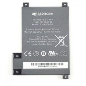 Quality Amazon Kindle Touch Battery S2011-002-A for sale