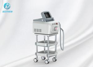 China Beauty salon and spa use shr laser opt portable hair removal machine on sale