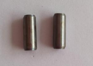 China M5 Parallel Dowel Pins DIN7 ISO2338 Stainless Steel Used on sale