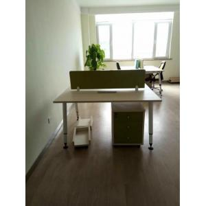 China Computer Desk Commercial Office Furniture Workstations 2 Person Office Desk on sale