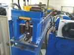 Building Material Purlin Roll Forming Machine Stock of 2.5mm Z Section Rim Material