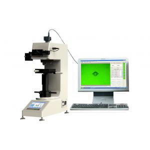 China Vickers Knoop Measurement Software for Micro Vicker Hardness Tester on sale