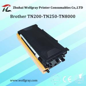 China Compatible for Brother TN200 toner cartridge on sale