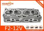 Mazda E2200 Bongo Engine Cylinder Head Valve 12v 4cyl Size 47 * 22.5 * 21