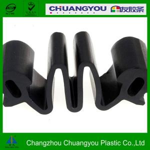China Professional Rubber Extrusion Expansion Joints Standard Dustproof on sale