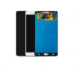 China 1920 x1080 Samsung LCD Replacement , Galaxy Note 4 LCD ReplacementKit on sale